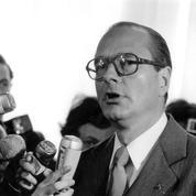 Vous souvenez-vous de Jacques Chirac maire de Paris ?