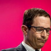 Benoît Hamon : «Je ne m'attendais pas à ce qu'il y ait autant de trahisons»