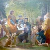 Camille Pascal : Saint louis et son chêne expliqué aux « historiens de garde»