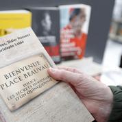 Bienvenue Place Beauvau, le livre qui dénonce un système au service du président