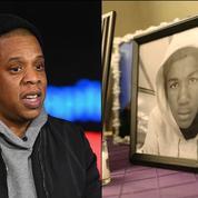 Jay Z veut produire un film sur Trayvon Martin, l'adolescent noir tué en 2012