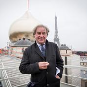 Jean-Michel Wilmotte: «L'architecture de demain va émerger sur le continent africain»
