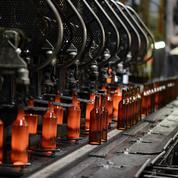 Verallia mise sur ses usines françaises en les modernisant