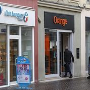 Télécoms: la Bourse rêve d'un retour à trois opérateurs