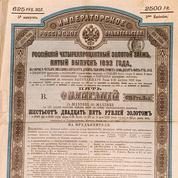Moscou solde sa dette soviétique mais toujours pas les «emprunts russes»