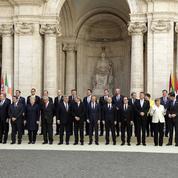 L'Europe commémore ses 60 ans et cherche un nouveau souffle