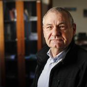 Denis Safran, médecin de l'urgence