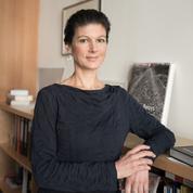 Allemagne : Sahra Wagenknecht, icône radicale