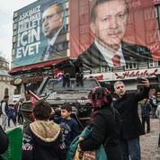 Ibrahim Kaboglu: «Il existe un vrai danger totalitariste en Turquie»