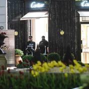 Braquage à Monaco : le butin pourrait atteindre «plusieurs millions d'euros»