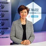 Anne-Marie Couderc: «Il faut créer un fonds pour moderniser les marchands de journaux»