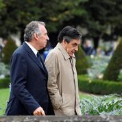 Bayrou charge Fillon : «La théorie du complot est un enfermement»