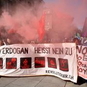 Turquie : les partisans du «non» au référendum stigmatisés