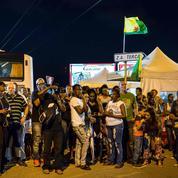 La crise en Guyane s'impose dans le débat présidentiel