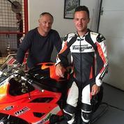 Moto : un pilote décède sur le circuit Bugatti du Mans