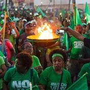 Le scandale Odebrecht peut-il déstabiliser l'Amérique latine?