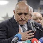 Le centre droit bulgare remporte les législatives