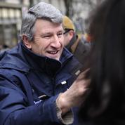 Philippe de Villiers pense à s'afficher aux côtés de Marine Le Pen