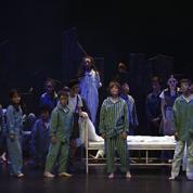 Brundibar ,l'opéra sur la Shoah interprété par des enfants