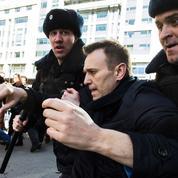 Qui est Alexeï Navalny, le principal opposant à Vladimir Poutine ?