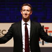 Sur le Web, Facebook se pose en pilier de la démocratie