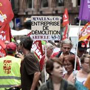 Six syndicats dévoilent leur alternative à la loi travail