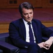 Baroin se met en réserve de l'Association des maires de France