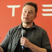 Relier le cerveau à des machines, le nouveau pari d'Elon Musk