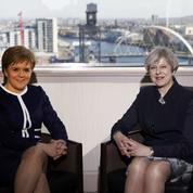 Le parlement écossais demande un nouveau référendum sur l'indépendance