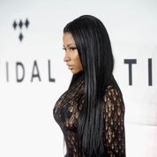 Après l'attentat de Londres, Nicki Minaj modifie son dernier clip
