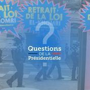 Présidentielle : faut-il revenir sur la loi travail?