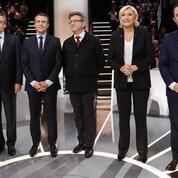 Boudé par les candidats, le débat de France 2 a du plomb dans l'aile