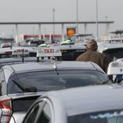 Taxis et VTC: un examen d'entrée presque commun bientôt en vigueur