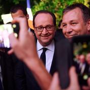 L'après-Élysée selon Hollande