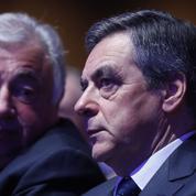 La charge de Fillon contre le «cabinet noir» ne convainc pas tous les ténors LR