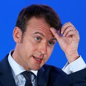 Bataille de chiffres autour du programme économique de Macron