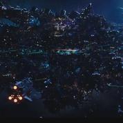 Valérian :la Cité des mille planètes se dévoile enfin !