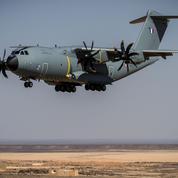 Les États se rendent à nouveau au chevet de l'Airbus A400M