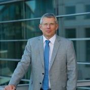 Alain Charmeau et Stéphane Israël: un duo complémentaire pour la fusée Ariane