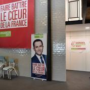 Guillaume Tabard : «Une crise mortelle pour le Parti socialiste»