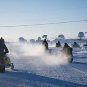 Avec les Arctic Rangers, gardiens des glaces du Canada