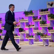 François Fillon réussit son grand oral agricole