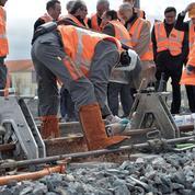 Le régulateur du rail tire le signal d'alarme sur SNCF Réseau