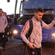 Hatem Ben Arfa s'excuse auprès des supporters parisiens