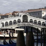 Projet d'attentat à Venise : quatre suspects interpellés