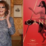 Claudia Cardinale : «Cannes n'est que du cinéma, ne l'oublions pas»