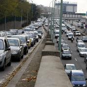 5883 euros, le budget voiture moyen des Français en 2016
