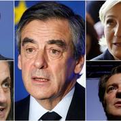 60 ans après René Rémond, la nouvelle typologie de la droite
