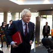 Boris Johnson : «Je ne veux pas de divorce acrimonieux entre le Royaume-Uni et l'UE»