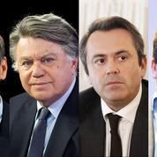 Front national : ces quatre émissaires de l'ombre chargés de séduire des cadres de la droite